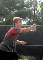 Tennis Brownstown/Seymour Photo Gallery