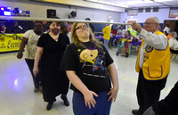 Disabilities Dance provides opportunity to socialize