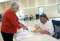 Local GOP filling slots on ballot