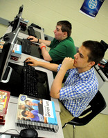 Computer efforts earn state titles for students