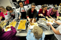Annual Thanksgiving community meal canceled