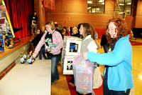 Brownstown students aid less-fortunate