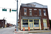 Group to stabilize historic Crothersville building