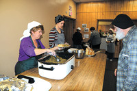 Meal program launches fundraising campaign