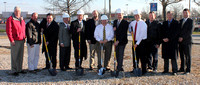 MainSource Bank breaks ground for local branch