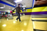 Bowling event supports Big Brothers Big Sisters
