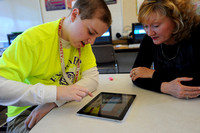 Technology helps kids with special needs learn