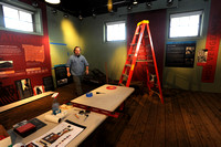 Drawing people in - Exhibit aims to spur exploration of county