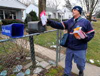 No more Saturday mail delivery
