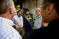 Chamber tours area manufacturers