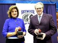 Seymour High School Wall of Fame inductees reflect on roots