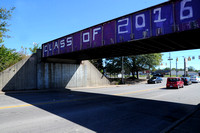 Murals proposed for railroad underpass