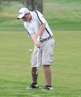 Cougars beat Lancers on home course
