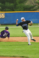 Columbus North/Seymour boys baseball