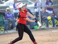Brownstown Central senior excels in softball, volleyball