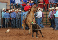 Brownstown teen qualifies for National Junior High Finals Rodeo