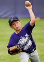 Camps help develop early love of baseball