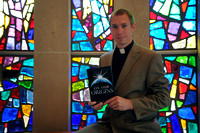 Q and A - Pastor uses book to bridge divide between faith, science