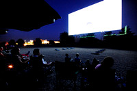 Drive-in movies revived for new generation