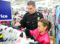 Police help give area children happy holidays