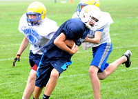 No safe spots for Trinity Lutheran