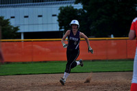 Columbus East/Seymour Girls Softball (HHC Tourney)