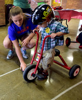 Event showcases safety, community