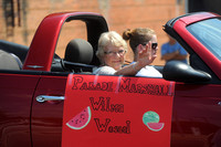 Photo gallery - 2013 Brownstown MelonFest