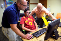Program gives teachers real-time tools