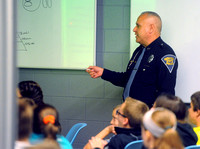 Police offer Crothersville teens lessons on sexting, cyberbullying