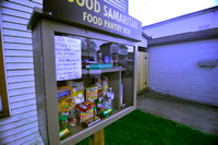 Local pantry box mission touching people's lives