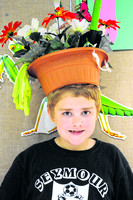 Celebrating mothers and grandmothers: Seymour-Redding students share their thoughts