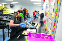 Large retailer chips in for newly formed Medora FFA chapter