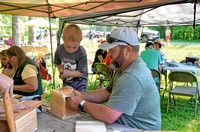 Muscatatuck hosts 20th annual migratory bird festival