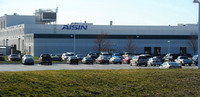 Aisin expanding in Crothersville