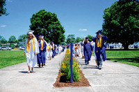 'Oh the places you'll go': Seymour High School graduates 313