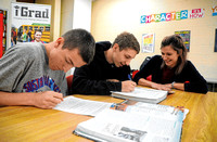 Program helps guide Brownstown Central students toward future