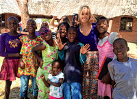 Seymour native conducting fundraisers for three-month internship in South Africa