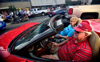 Scoop the Loop, car show slated for this weekend
