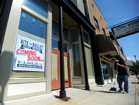Pair of local businesses make decision to move downtown