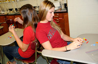 Grant funds help popular Brownstown classes thrive