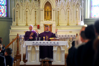 Christians urged to give up vices, help others for Lent