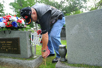 Editorial - Memorial Day time to honor sacrifice