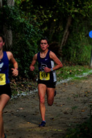 IHSAA Boys/Girls Regional Cross Country
