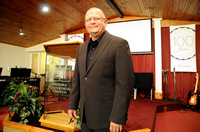 Church looks to the future on 100th anniversary