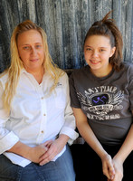 Teenager beats rare kidney cancer