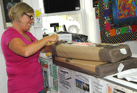 Scrappy Patches offers sewing, socializing