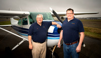 Ivy Tech teams with Columbus airport to offer flight training