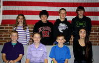Photo Gallery - iCARE students of month chosen