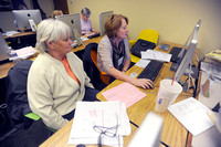 Trained volunteers assist with annual filings